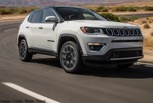 Jeep की नई SUV Compass लिमिटेड एडिशन लॉन्च, जानें इसकी कीमत और फीचर्स