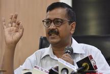 दिल्ली: सीएम केजरीवाल ने धरना खत्म किया, आप ने इसे 'छोटी जीत' बताया