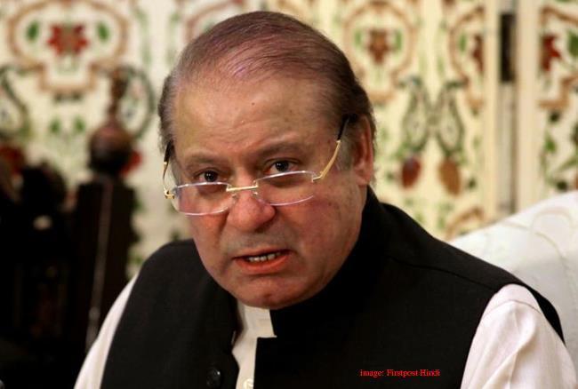 नवाज को राहत, पाकिस्तान की घिनौनी राजनीति बेनकाब