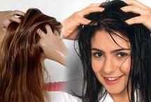 सफेद बालों को हमेशा के लिए करना है काला तो तेल लगाने से पहले करें ये काम