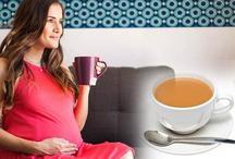 प्रेग्नेंसी में भूलकर भी न पिएं चाय-कॉफी, हो सकता है गर्भपात