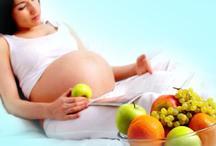 प्रेग्नेंसी में जरूर खानी चाहिए ये चीजें, बच्चे की सेहत पर पड़ता है अच्छा असर