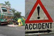 बिहार: समस्तीपुर में बड़ा सड़क हादसा, 4 लोगों की मौत, 8 घायल