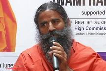 योग से हम हासिल कर सकते हैं विश्वशांतिः स्वामी रामदेव