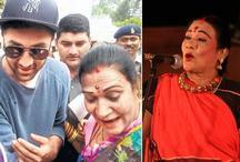 पद्मभूषण से सम्मानित प्रसिद्ध पंडवानी गायिका तीजन बाई को दिल का दौरा, आईसीयू में भर्ती