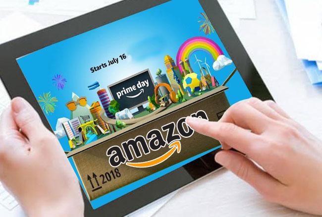 Amazon की आज से प्राइम डे सेल हो रही है शुरू, ये आसान टीप्स आपको दिलाएंगी बेस्ट डिल्स