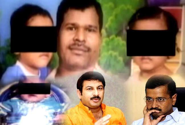 दिल्ली: 3 बच्चियों की मौत मामले में तीसरी पोस्टमार्टम रिपोर्ट में हुआ बड़ा खुलासा