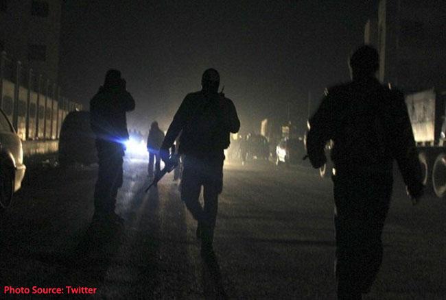 सीरियाः पूर्वी हिस्से में कार में बम धमाका, अमेरिका की अगुवाई वाले 11 सैन्यबल समेत 18 की मौत