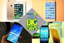 Flipkart Big Shopping Days 2018: फ्लिपकार्ट सेल शुरू, इन आइटम्स पर मिल रहा है बिग डिस्काउंट- जल्दी करें