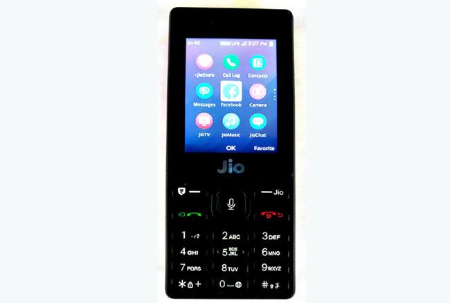 Jio Monsoon Dhamka Offer: 501 रुपए में मिलेगा जियोफोन, जानें फीचर्स
