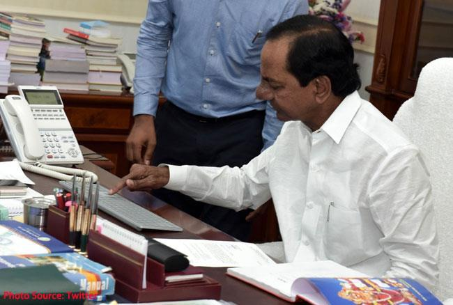 Telangana CM Orders for Recruitment of 9200 Panchayat Secretaries