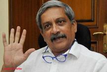 पर्रिकर ने गोवा विधानसभा में बतायाः एसीबी में लंबित हैं सरकारी अधिकारियों के 27 मामले