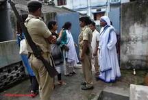 बच्चों की खरीद फरोख्त मामलाः मदर टेरेसा की मिशनरी की सिस्टर को पुलिस ने रिमांड पर लिया