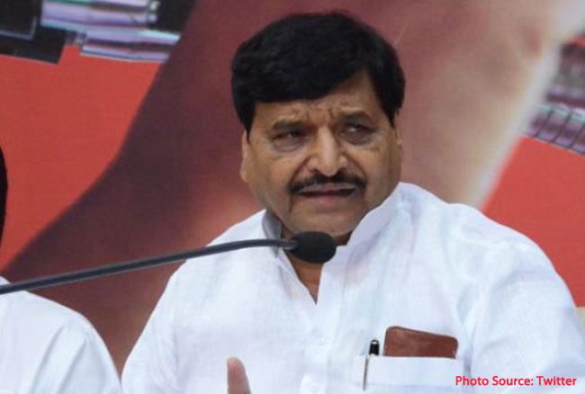 सपा के वरिष्ठ नेता शिवपाल यादव का आरोपः बाजार से 2000 रुपये के नोट हो रहे गायब, भाजपा नेता कर रहे जमाखोरी