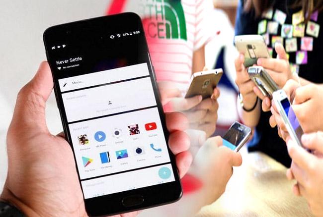 यूजर्स को 8 जीबी वाले स्मार्टफोन्स खरीदना पड़ सकता है भारी, जानिए इसकी पीछे की ये 4 वजह