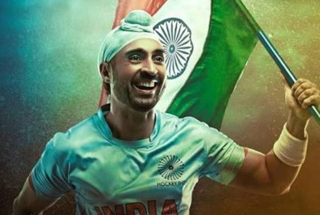 सूरमा में दिलजीत के दीवाने हुए फिल्मी सितारें, क्रिकेट के भगवान सचिन का जानें रिएक्शन