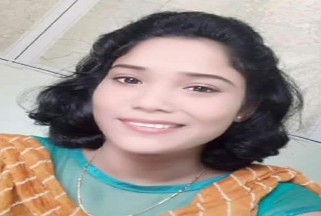 महिला आरक्षक का सर काटकर नग्न लाश फेका नदी में अंबागढ़ चौकी थाने में थी पदस्थ