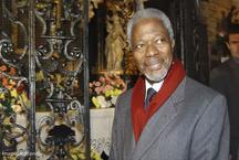 संयुक्त राष्ट्र के पूर्व महासचिव कोफी अन्नान का 80 वर्ष की उम्र में निधन
