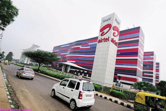 भारती एयरटेल को डीटीएच शाखा में 20% हिस्सेदारी बेचने के लिये एफडीआई मंजूरी मिली