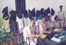 झारखंड में 11 लोगों ने दो नाबालिगों से किया दुष्कर्म