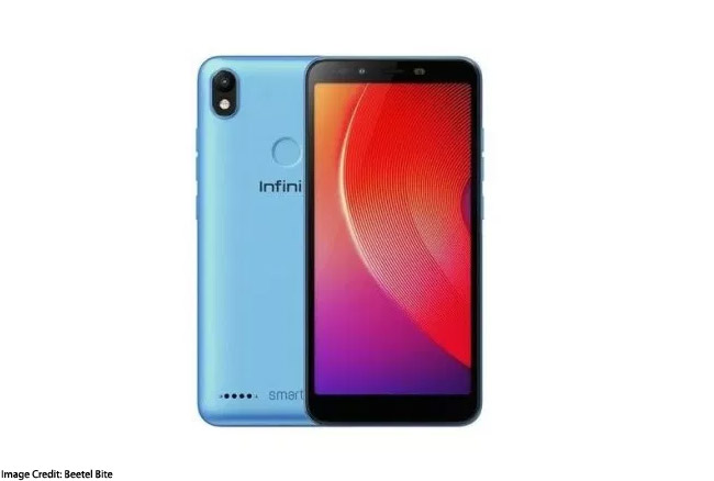 Infinix Smart 2 स्मार्टफोन लॉन्च, 3050 एमएएच की बैटरी से है लेस, जानें इसकी कीमत और स्पेसिफिकेशन