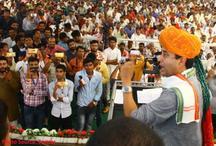 किसानों की मौत को लेकर सिंधिया ने मुख्यमंत्री शिवराज सिंह चौहान पर साधा निशाना