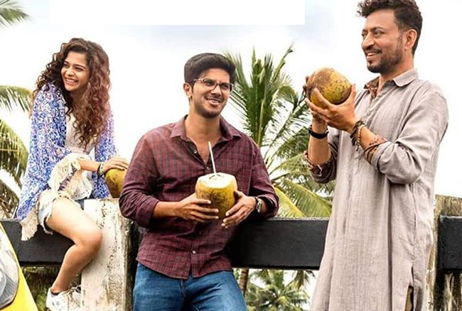 Karwaan Box Office Collection Day 5: इरफान की