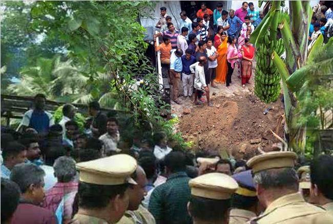 Image result for केरल में मिले चार शव