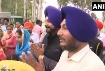 पाकिस्तान के मुरीद हुए नवजोत सिंह सिद्धू, केंद्र सरकार से की ये मांग