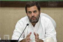 प्रधानमंत्री ने 15-20 'क्रोनी कैपिटलिस्ट' के लिए की नोटबंदी: राहुल गांधी