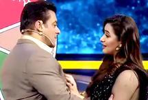 Video: शिल्पा शिंदे की आंखों में यूं डूबे सलमान खान, कहा- 'तूने चोरी किया मेरा जिया'