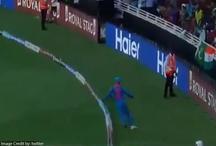 VIDEO: मनीष पांडे ने बाउंड्री पर पाकिस्तान कप्तान सरफराज अहमद का लपका शानदार कैच, दर्शक रह गए दंग