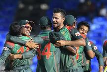 बांग्लादेश ने रोमांचक मैच में अफगानिस्तान को 3 रन से हराया, ऐसा था आखिरी ओवर का रोमांच
