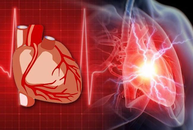 दिल की बीमारी के कारण और उपचार
