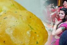 Hartalika Teej 2018: हरतालिका तीज पर बनाएं दोरंगी स्पायरल पूरी रेसिपी