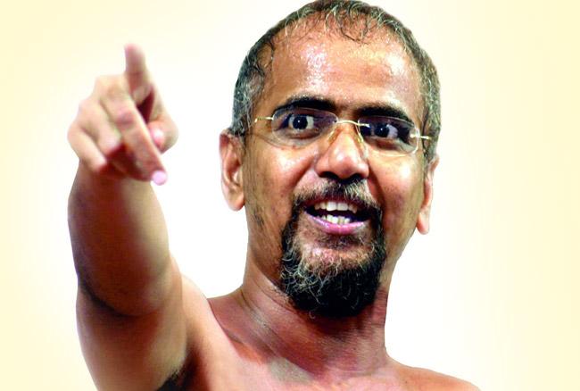 जैन मुनि तरुण सागर के विवादित बयान: संसद में बैठे हैं बड़े चोर, मुसलमान और लव जिहाद...