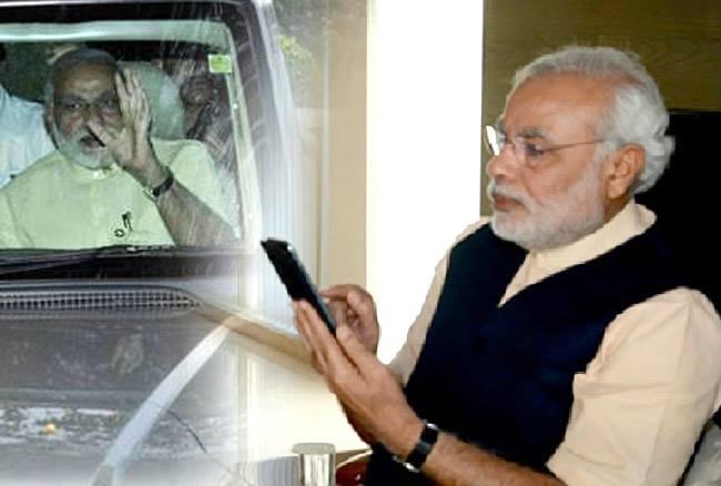 Happy Birthday Narendra Modi: जानें कौन से फोन से लेकर कौन सी गाड़ी इस्तेमाल करते हैं पीएम मोदी