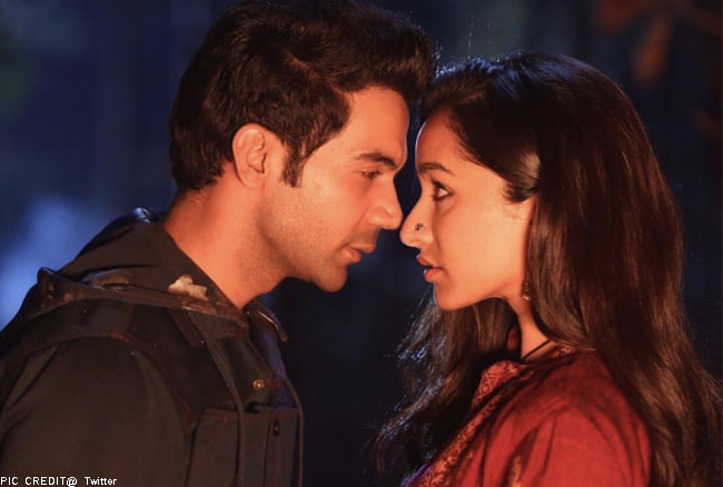 Stree Box Office Collection Day 6: राजकुमार और श्रद्धा की