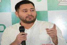 NDA सरकार दलितों और ओबीसी के बीच दरार पैदा करने की कोशिश कर रही है: तेजस्वी