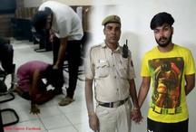 लड़की की पिटाई का मामलाः दिल्ली पुलिस ने किया आरोपी रोहित तोमर का ASI पिता सस्पेंड