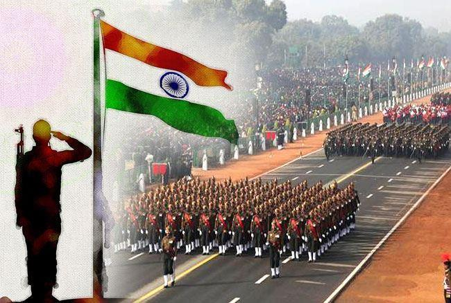 Image result for republic day hari bhoomi 2019