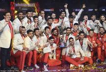 Pro Kabaddi 2018 Final: बेंगलुरू बुल्स ने गुजरात फार्च्यूजाइंट्स को हराकर पहली बार जीता खिताब