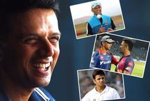 Rahul Dravid Birthday : भारतीय क्रिकेट की रीड की हड्डी कहे जाने वाले 'राहुल द्रविड़' की बायोग्राफी