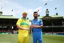 Aus vs Ind: ऑस्ट्रेलिया में खेली गई टॉप 5 सर्वश्रेष्ठ वनडे पारियां, ये भारतीय बल्लेबाज दो बार शामिल