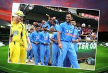Australia vs India 2019 ODI Series: आंकड़े और रिकॉर्ड पर एक नजर, धोनी इस बड़ी उपलब्धि से एक रन दूर