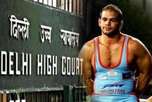 भारतीय पहलवान नरसिंह यादव ने खटखटाया दिल्ली हाईकोर्ट का दरवाजा, कोर्ट ने CBI को लगाई फटकार
