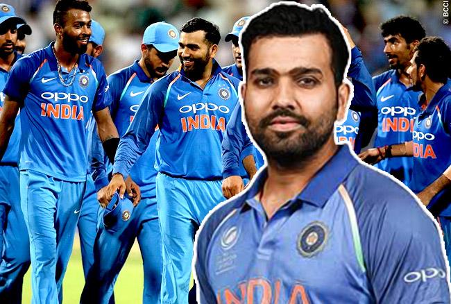 IND vs NZ 4th ODI 2019: भारत की नजरें न्यूजीलैंड में इतिहास रचने पर, मैदान पर उतरते ही रोहित बना देंगे यादगार 'दोहरा शतक