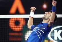 AusOpen: जोकोविच का दबदबा कायम, नडाल को हराकर जीता 7वां आस्ट्रेलियाई ओपन खिताब