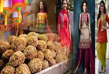 Makar Sankranti 2019 : मकर संक्राति पर दिखना है सबसे अलग, तो इन ड्रेस आइडियाज़ को करें ट्राई