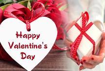 Happy Valentine Day 2019 :   वेलेंटाइन पर Girlfriend को देना है सरप्राइज, तो ट्राई करें ये बेस्ट गिफ्ट आइडियाज